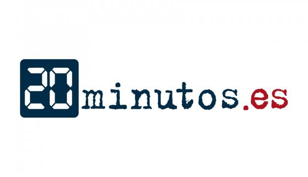 Logo periódico 20 minutos - CANTUESO - Natural Seeds
