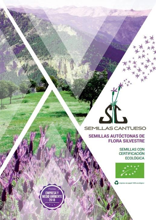 CANTUESO - Natural Seeds - Catálogo de Semillas