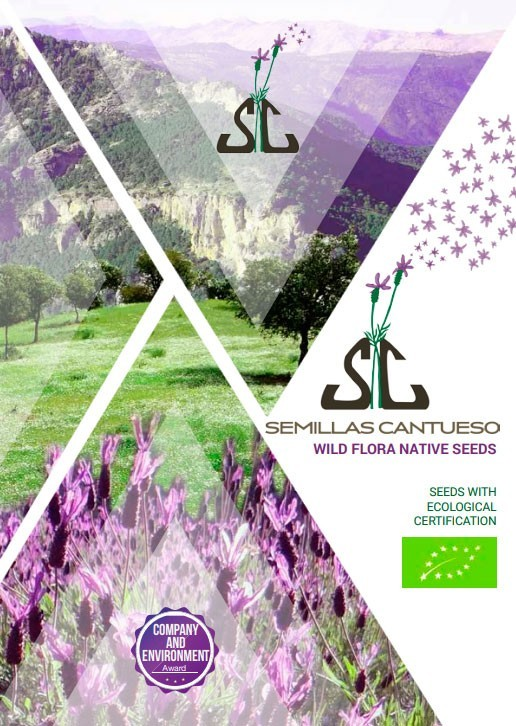 CANTUESO - Natural Seeds - Seed Catalog