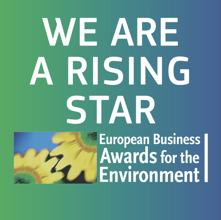 Rising star premios EBAE 2020 - CANTUESO - Natural Seeds