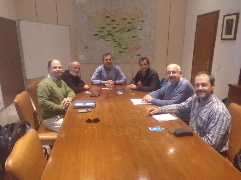 Confederación Hidrográfica Guadalquivir - CANTUESO - Natural Seeds