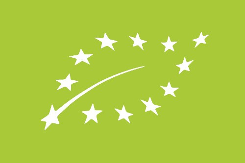 EU Organic Logo - CANTUESO - Natural Seeds