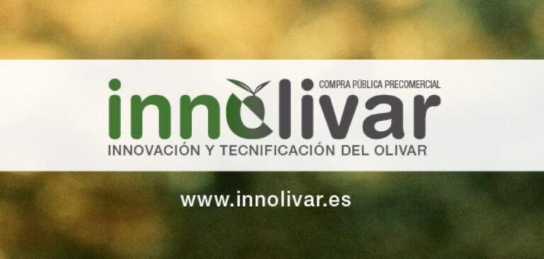 Proyecto Innolivar - CANTUESO - Natural Seeds