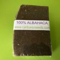Jabón Natural de Albahaca
