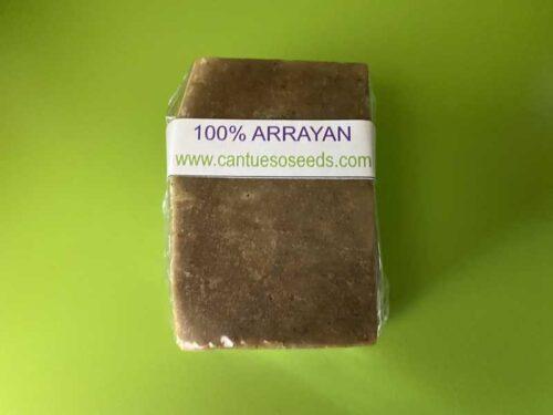 Jabón Natural de Arrayan