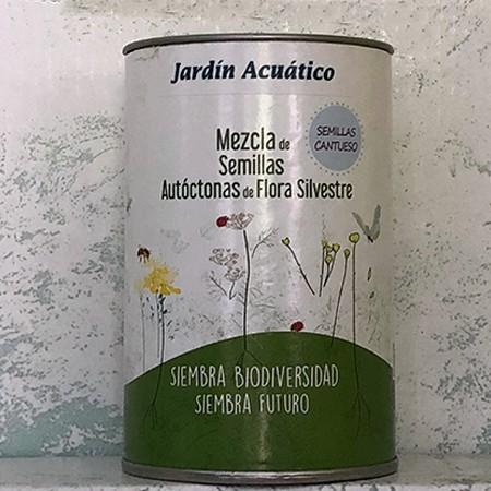 Jardín Acuático - CANTUESO - Natural Seeds