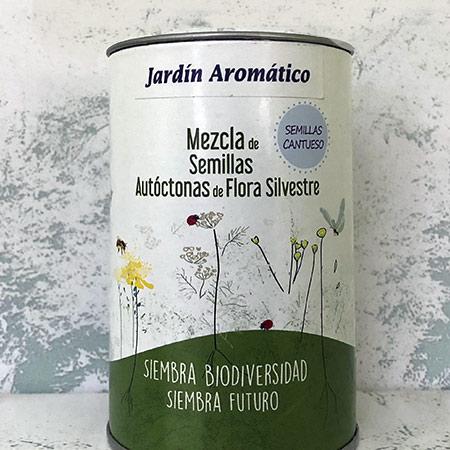 Jardín Aromático - CANTUESO - Natural Seeds