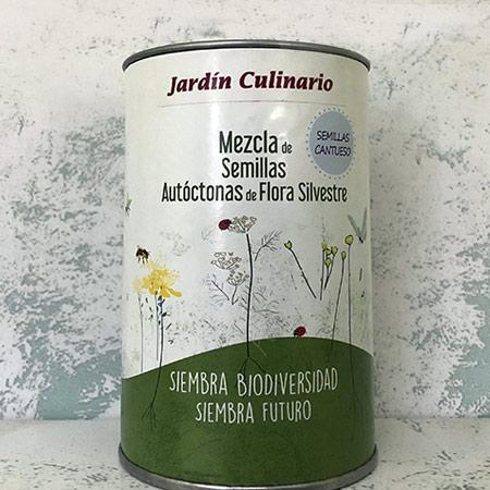 Jardin Culinario - CANTUESO - Natural-Seeds