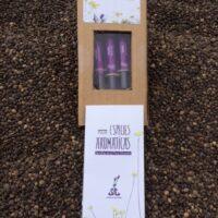 Mini-Pack de Semillas Aromáticas - CANTUESO - Natural Seeds