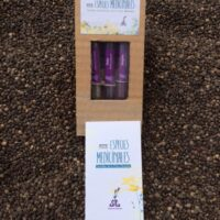 Mini-Pack de Semillas Medicinales - CANTUESO - Natural Seeds
