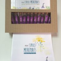 Pack de Semillas Medicinales Cerrado - CANTUESO Natural Seeds