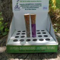 Tubo de Biodiversidad Milenrama - CANTUESO - Natural Seeds