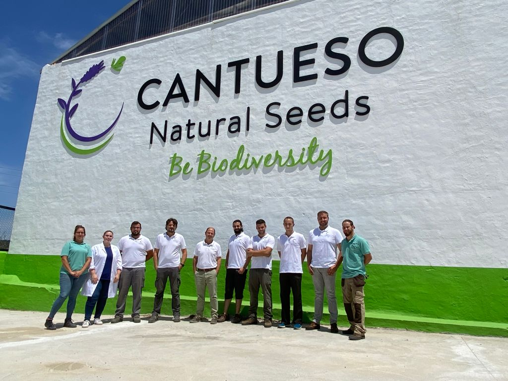 Equipo Cantueso 2021