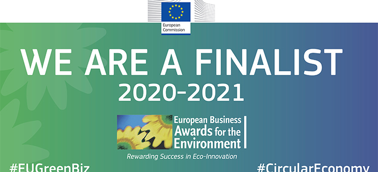 Finalistas premios EBAE 2020 - CANTUESO - Natural Seeds